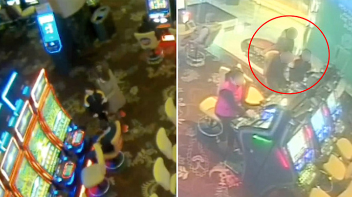 Star Casino cops hefty fine after girl, 12, is caught gambling and drinking