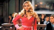 Reese Witherspoon's 'Legally Blonde' contract meant she could keep all of the outfits