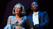 'Six Degrees of Separation' Broadway Review: Allison Janney, Corey Hawkins Get Very Close