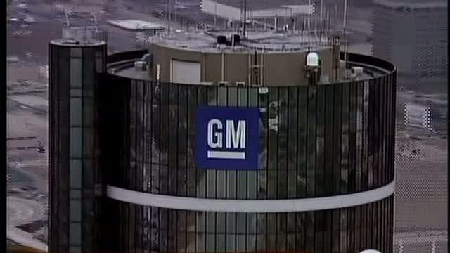 GM reports good earnings