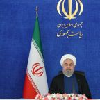 Iran says it's testing new advanced nuclear centrifuge