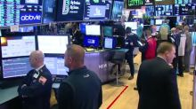 Wall Street rebounds from China virus fears