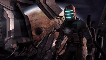 Hands-on: Dead Space