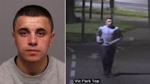 'Exceptionally dangerous' rapist who tried to kill woman with paving slab on his 17th birthday given life sentence