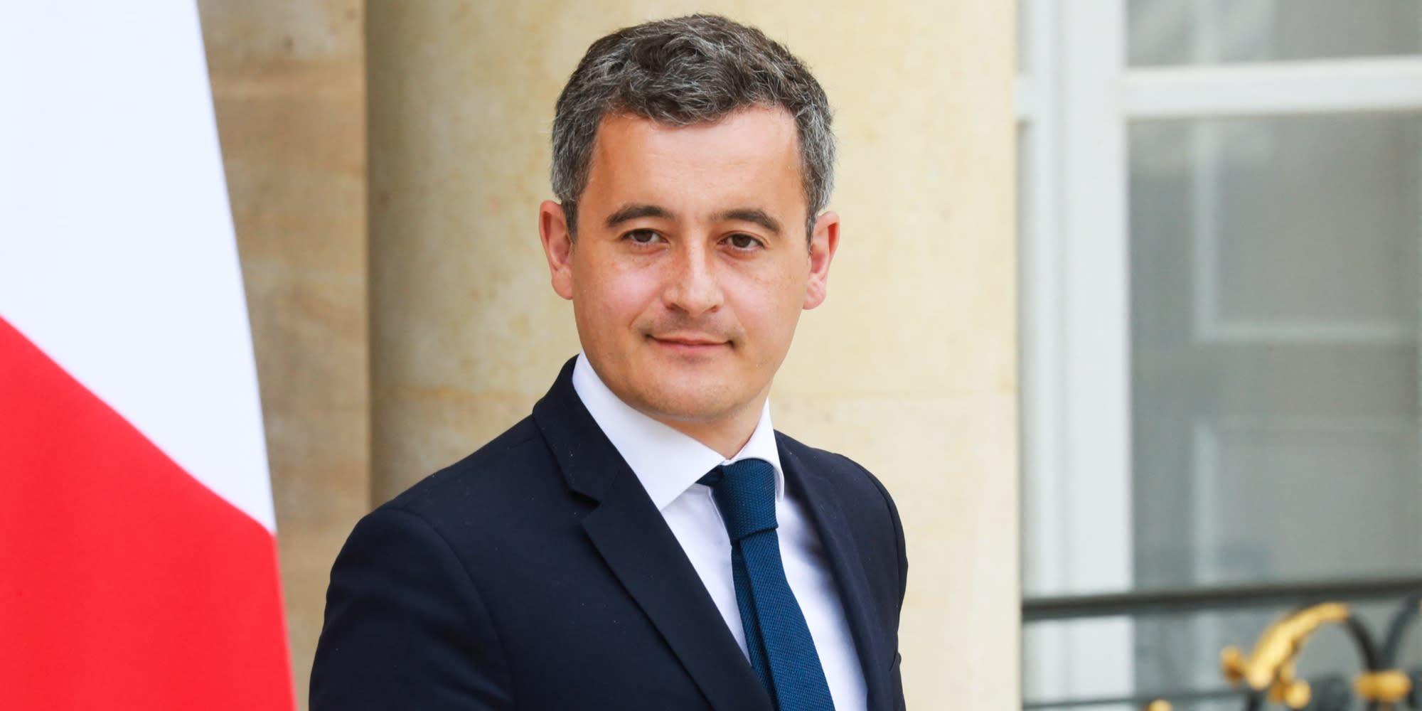 Islam radical : Gérald Darmanin annonce la dissolution de sept structures