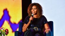 Michelle Obama celebrated for wearing her hair natural