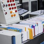 The machines USPS is removing from distribution centers can sort more than 36,000 pieces of mail per hour. Here's how they work.