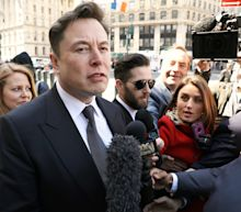 An outspoken Tesla critic and short-seller is suing Elon Musk, alleging he defamed him by saying the Tesla short 'almost killed' Tesla employees