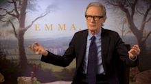 Emma.: Exclusive Interview With Bill Nighy & Autumn De Wilde