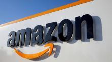 Amazon first-quarter sales beats estimates