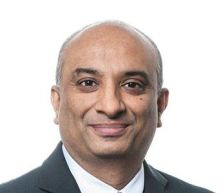 3D Systems Names Dr. Vasant Padmanabhan to Board of Directors