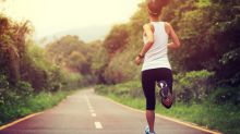 Can exercising while pregnant lead to more active kids?