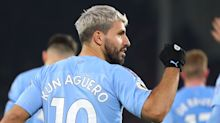 'Man City need to sign Aguero cover now' – Guardiola backed by Goater to land another striker
