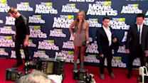 Amanda Bynes Arrested After Allegedly Throwing a Bong Out of Her Apartment Window