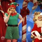 An Uncomfortable Look At Santa's Naughty List Goes Off The Rails With Little Kid Actors On 'SNL'