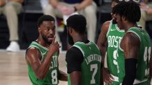 Walker taking his time as Celtics look to resume play