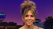 Halle Berry Promises More Tattoos After Topless Photo Went Viral