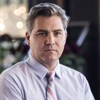 CNN's Jim Acosta to Trump: Network's Record Is 'A Lot Better Than Yours'