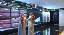 Foreigners Splurged on Saudi Stocks in March