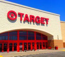 Target tumbles on missed earnings