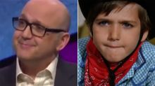Former Willy Wonka child star makes incognito appearance on Jeopardy!