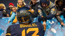 BREAKING: Rasul Douglas Has a New Home in the NFL