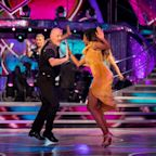 Strictly Come Dancing, Launch Night review: this was comfort TV of the first rank