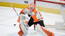 Five things we learned from Tuesday night's Flyers 6-1 loss to Washington Capitals