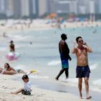 Florida has become a new coronavirus hot spot. Miami-Dade County is in the eye of the storm.