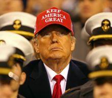 Trump trails all top Democrats, half of voters favor impeachment, Fox News poll says
