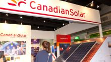 Canadian Solar Earnings: CSIQ Stock Slides Lower on Profit Warning