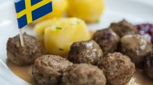 Sweden Just Made A Startling Confession About Its Famous Meatballs