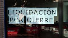 El FMI empeora su previsión y pronostica un desplome de la economía española del 12,8%