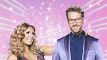 Strictly stars JJ Chalmers and Amy Dowden open up on their intense bond
