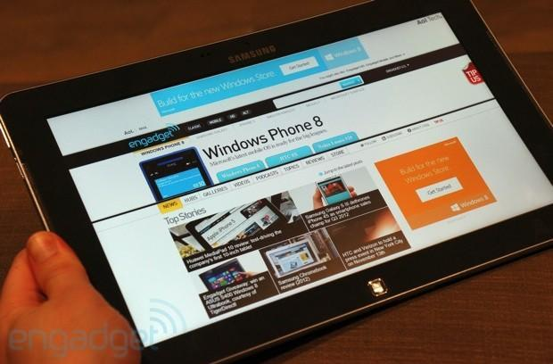 Microsoft outlines Internet Explorer 10 differences between Windows 8 and Windows Phone 8