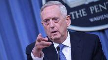 Dems urge Defense Secretary James Mattis not to delay military recruitment of transgender individuals