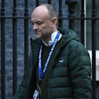 Dominic Cummings set to leave Downing Street by Christmas as Tories tell PM to remove top adviser
