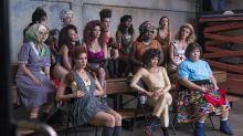 GLOW: Looking back at the glorious second season