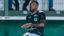 Para Vidal, jogos contra Sport e Coritiba são fundamentais ao Goiás