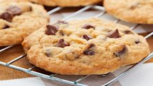 The 30 Worst Mistakes You're Making When Baking Cookies