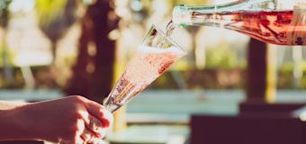 Rosé Prosecco available to buy in UK for the first time
