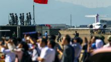 China desarrolla un sistema de armas no letal basado en la tecnología de microondas