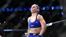 'I don't think that's what she wants' says Ronda Rousey's coach about her future plans and UFC return