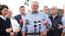 Scott Morrison Apologises For Hawaii Holiday During Bushfires