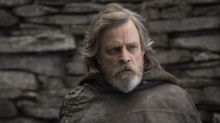 Mark Hamill 'doesn't care' about returning to Star Wars