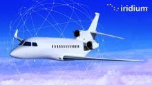 Satcom Direct and Iridium Partner to Deliver Iridium Certus(SM) Terminals and Services to the Aviation Industry