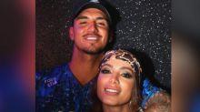 Anitta e Medina: será que vai dar namoro?