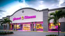 Planet Fitness Earnings Top As Stock Tries To Muscle Past Overhead Resistance