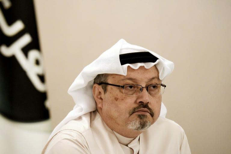 Slain journalist Jamal Khashoggi's remains 'burned in tandoori oven'