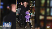 Brad Pitt's 'Memorable Moments' With His Kids